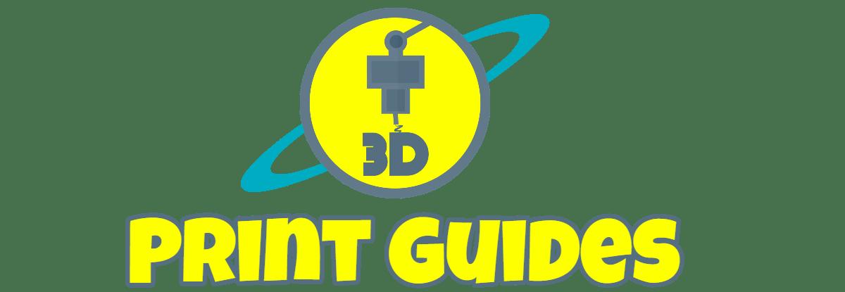 3D Print Guides