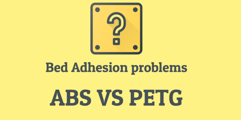 Bed Adhesion problems