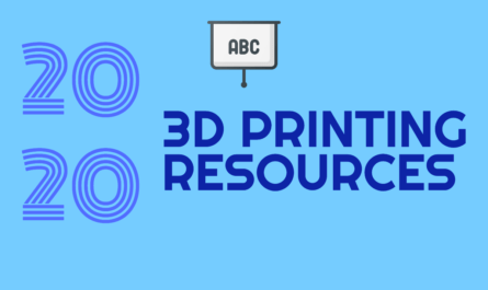 3d printing resources
